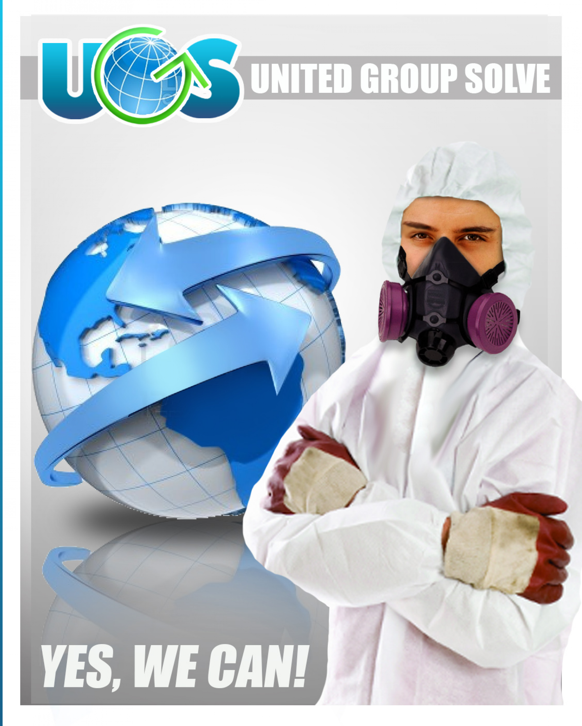 United Group Solve INC